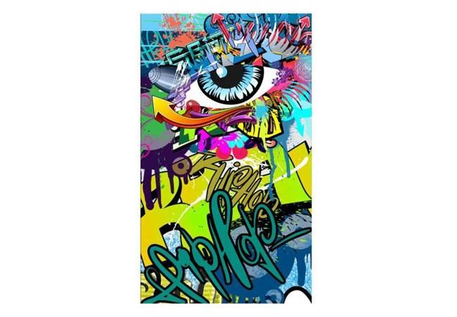 Fototapeta - Baczny wzrok
