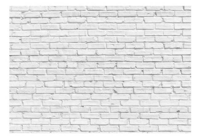 Fototapeta - Biały kamień