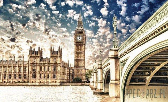 Fototapeta Big Ben 844