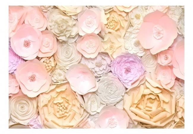 Fototapeta - Bukiet kwiatów