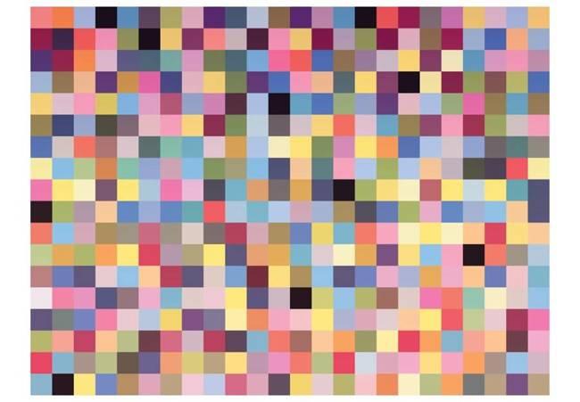 Fototapeta - Cała gama kolorów