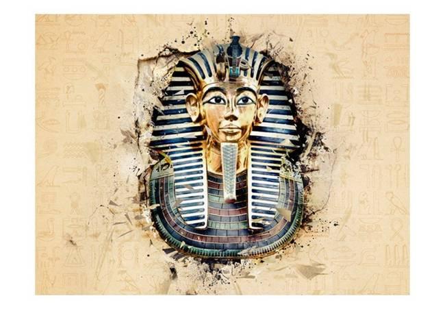 Fototapeta - Dostojny Faraon