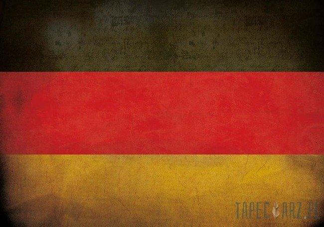 Fototapeta Flaga Niemiec 10678