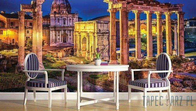 Fototapeta Forum Romanum 1335