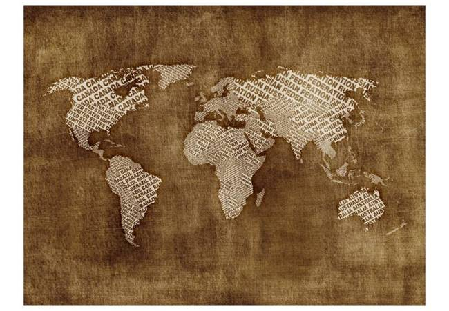 Fototapeta - Geographical discoveries