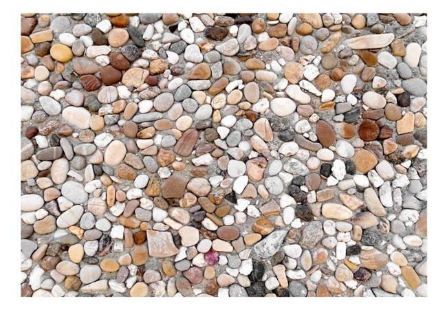 Fototapeta - Kamienna plaża