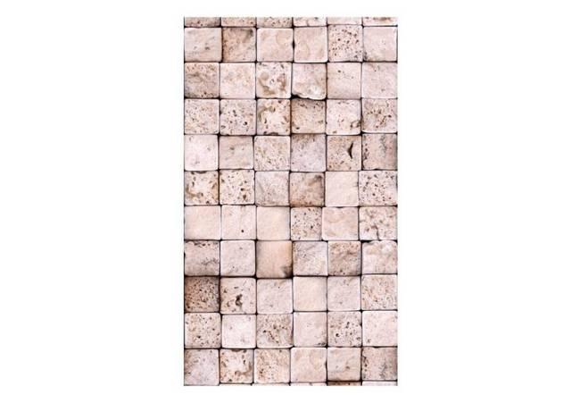Fototapeta - Kamienne tło: mozaika