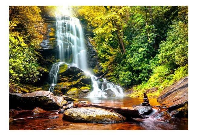 Fototapeta - Kolejny cud natury