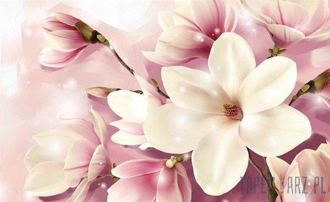 Fototapeta Kwiaty 3505