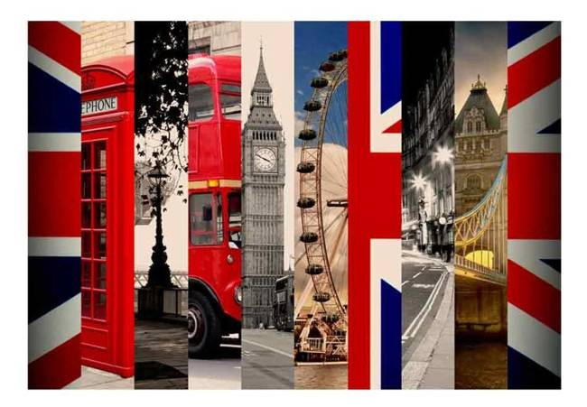 Fototapeta - London