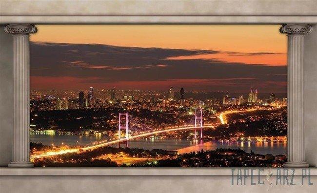 Fototapeta Miasto nocą 2863