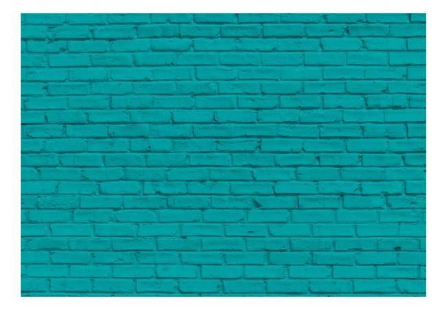 Fototapeta - Morska ściana