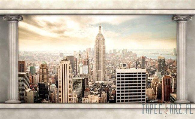 Fototapeta Nowy Jork 2811