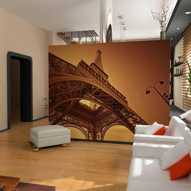 Fototapeta - Potęga Paryża