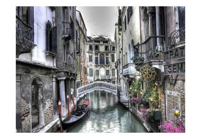 Fototapeta - Romantyczna Wenecja