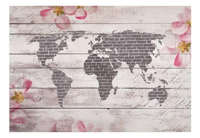 Fototapeta - Romantyczny świat