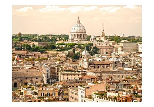 Fototapeta - Rzym: panorama