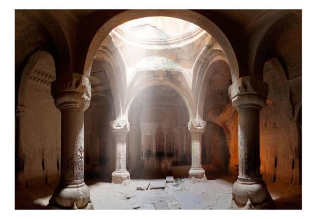 Fototapeta - Stara świątynia