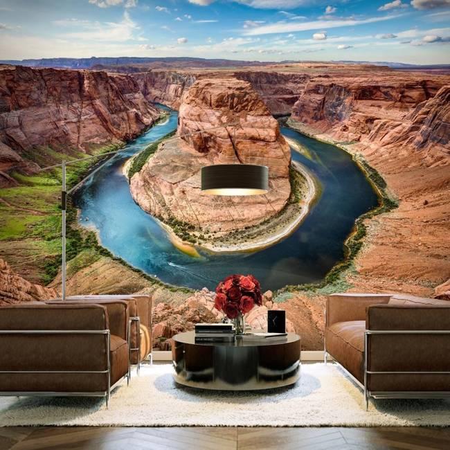 Fototapeta - Wielki Kanion Kolorado