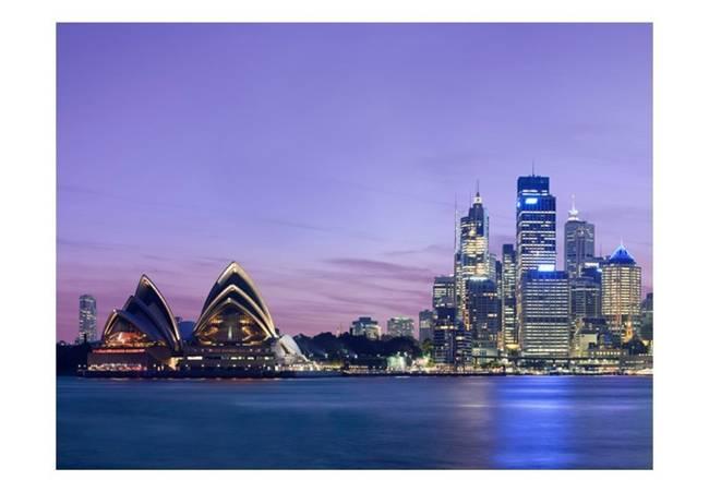 Fototapeta - Witamy w Sydney