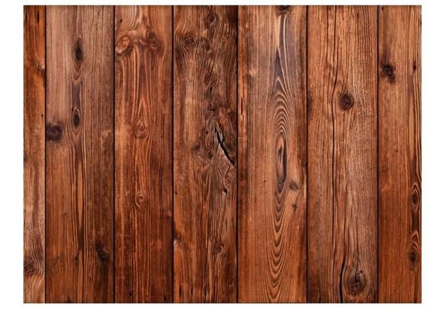 Fototapeta - imitacja - drewno