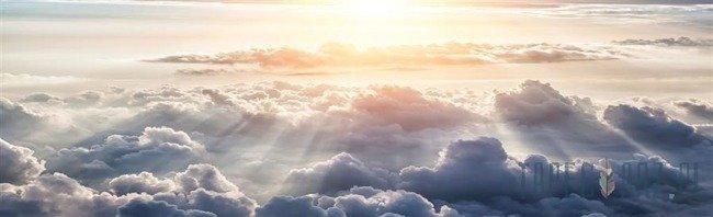 Fototapeta na flizelinie Chmury 10109VEE