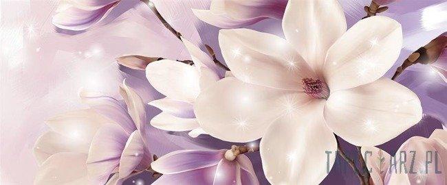 Fototapeta na flizelinie Kwiaty 3506VEP