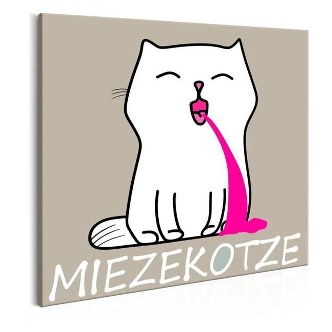 Obraz - Miezekotze