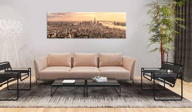 Obraz - NYC: Miejskie piękno