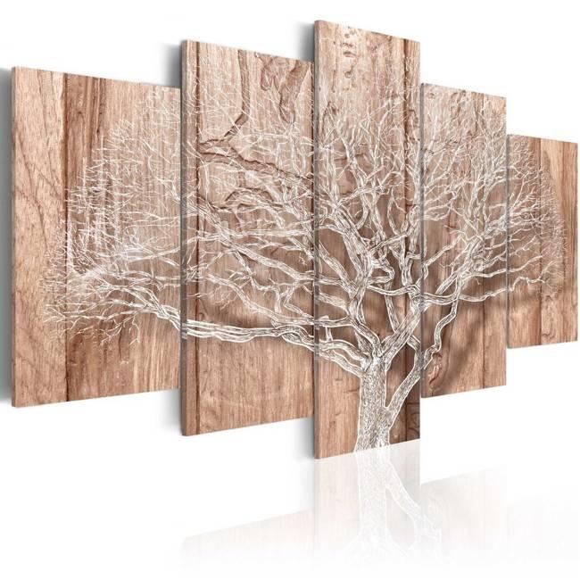 Obraz - Saga o drzewie