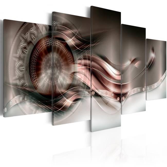 Obraz - Taniec energii