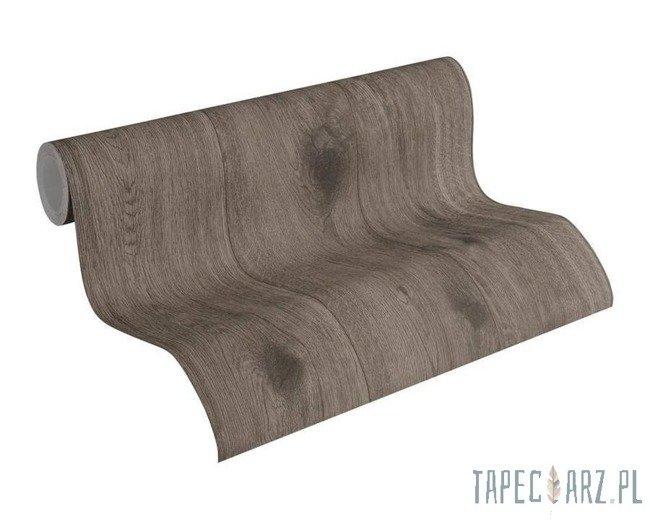 Tapeta ścienna AS Creation 30043-2 Best of Wood'n Stone 2