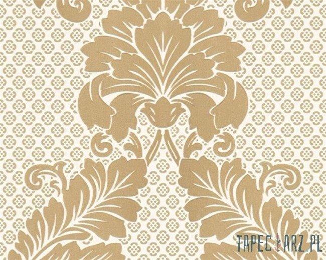 Tapeta ścienna AS Creation 30544-2 Luxury Wallpaper
