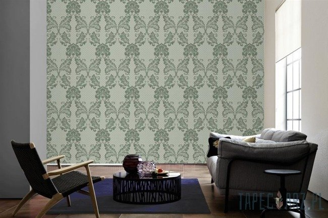 Tapeta ścienna AS Creation 30544-3 Luxury Wallpaper