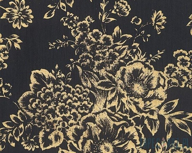 Tapeta ścienna AS Creation 30657-7 Metallic Silk