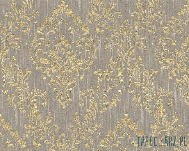 Tapeta ścienna AS Creation 30659-3 Metallic Silk