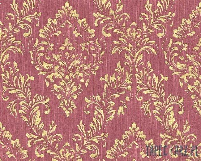 Tapeta ścienna AS Creation 30659-6 Metallic Silk