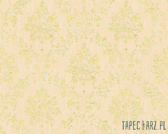 Tapeta ścienna AS Creation 30662-3 Metallic Silk