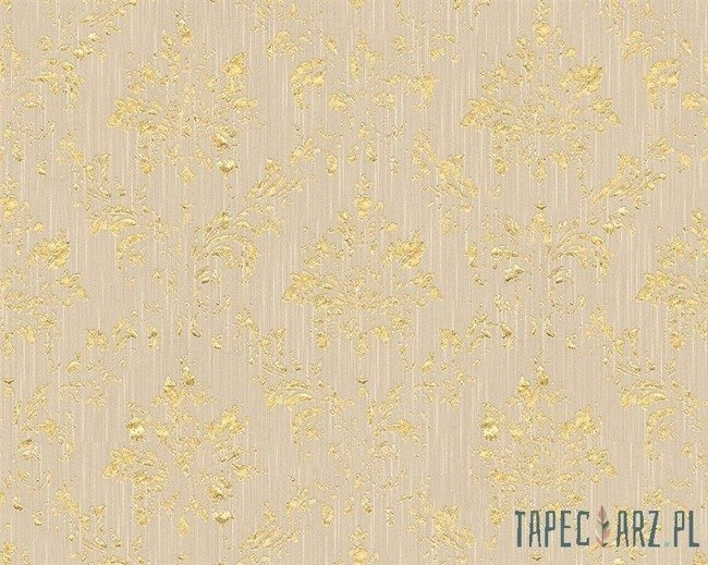 Tapeta ścienna AS Creation 30662-4 Metallic Silk