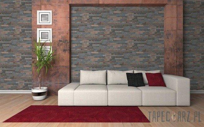 Tapeta ścienna AS Creation 35582-3 Best of Wood'n Stone 2