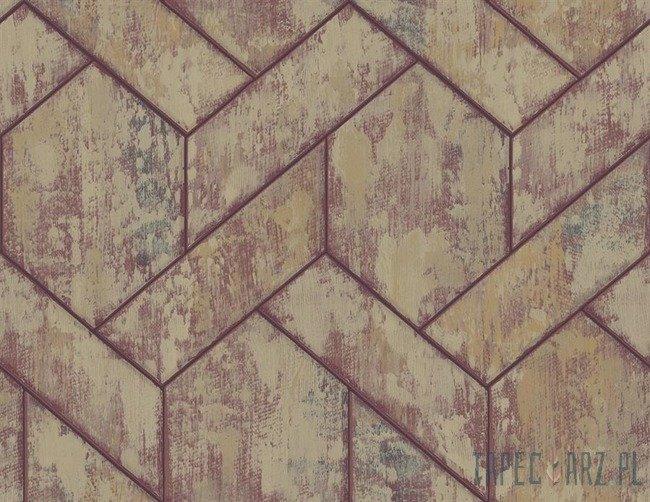 Tapeta ścienna Wallquest OT71209 CANVAS Textures