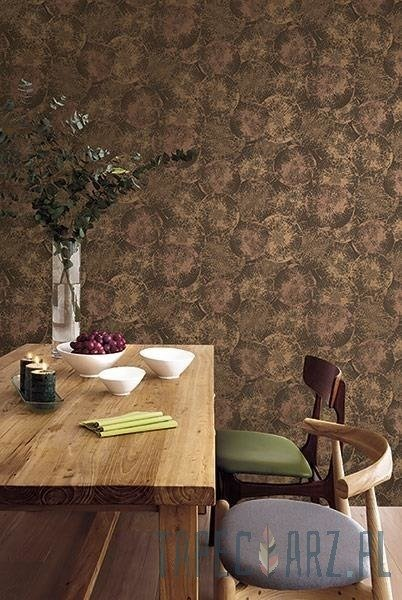 Tapeta ścienna Wallquest OT71306 CANVAS Textures