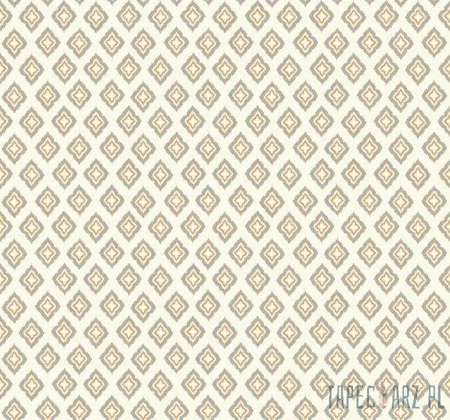 Tapeta ścienna York Wallcoverings MS6434 Modern Shapes