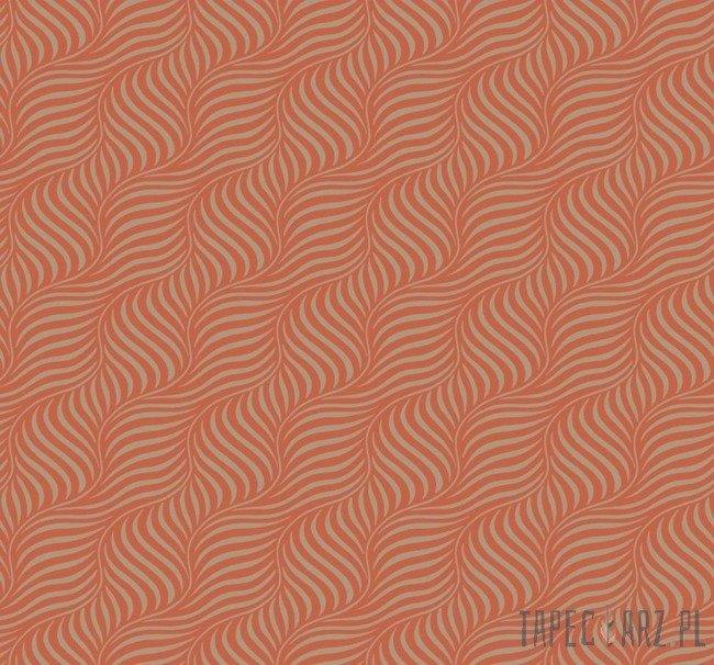 Tapeta ścienna York Wallcoverings MS6481 Modern Shapes