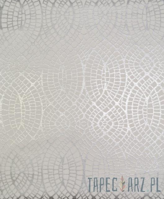 Tapeta ścienna York Wallcoverings NW3556 Modern Metals