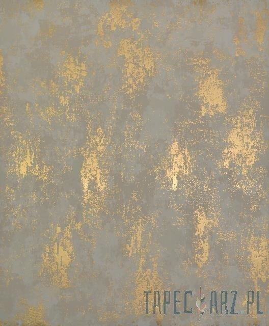 Tapeta ścienna York Wallcoverings NW3573 Modern Metals