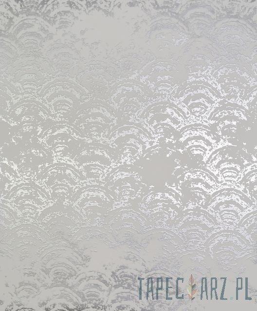 Tapeta ścienna York Wallcoverings NW3596 Modern Metals