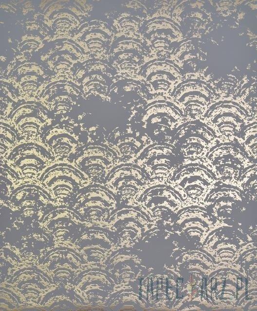 Tapeta ścienna York Wallcoverings NW3597 Modern Metals