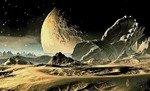 Fototapeta Kosmos 2806