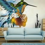 Fototapeta - Marvelous bird